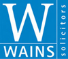 Wains Solicitors Macclesfield Office : 01625 429511 - Congleton Office : 01260 279414